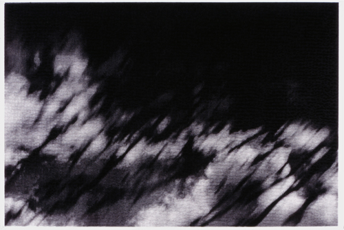 Untitled (70MPH series, PCA 5, 1998 - 2000)